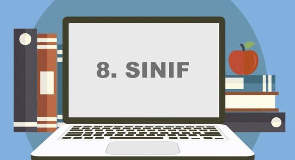 SINIF8