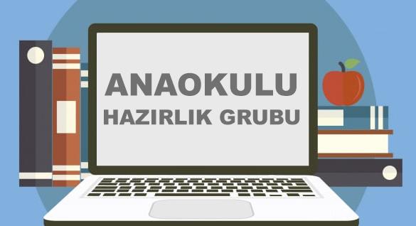 ANAOKULU-HAZIRLIK