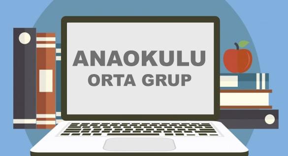 ANAOKULU-ORATA-GRUP