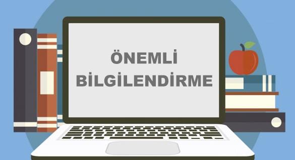 ONEMLI-BİLGİLENDİRME