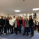 Lise ve Ortaokul Aile Birlikleri Geleneksel Veli Tanışma Kahvaltısını Sayın Gamze Cizreli'nin değerli katılımı ile gerçekleştirdik - 01.12.2019