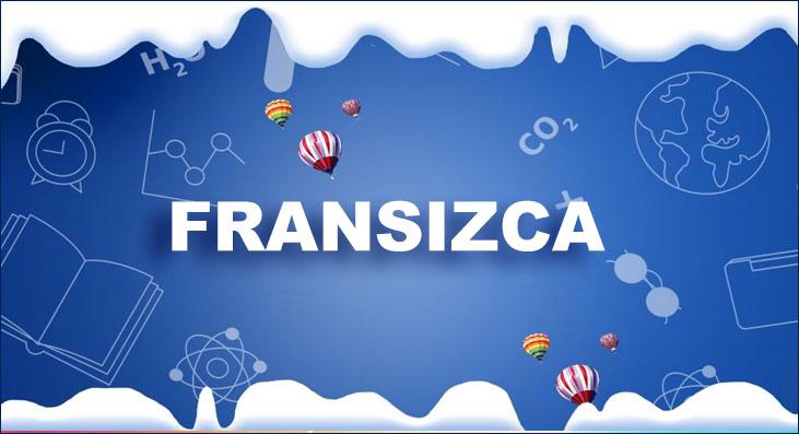 1-FRANSIZCA