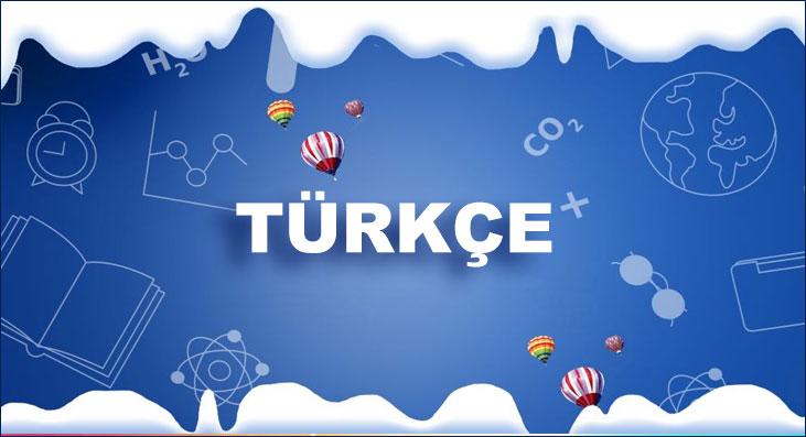 1-TURKCE