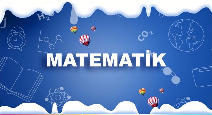1-matematik