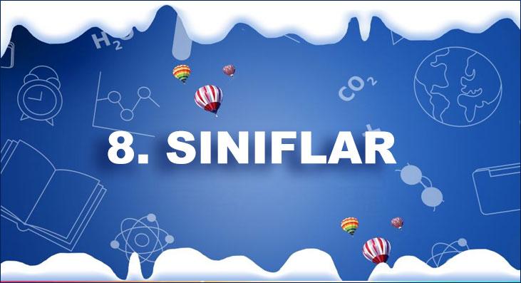 sinifto8