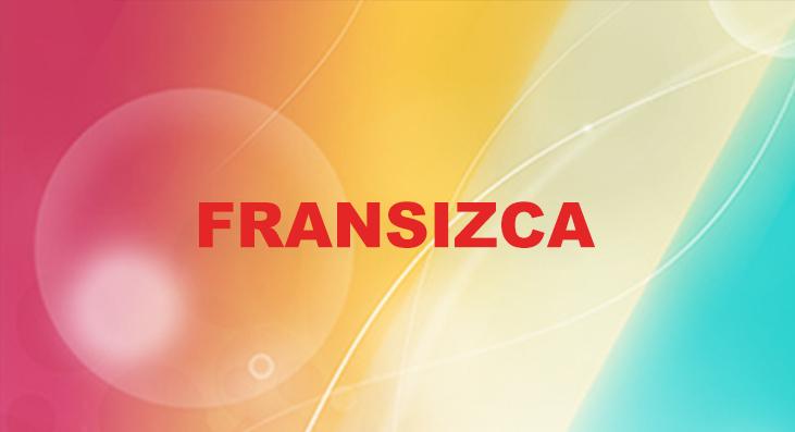 FRANSIZCA