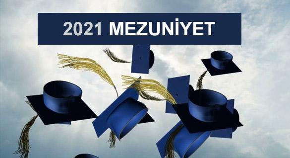 2021MEZUNİYET